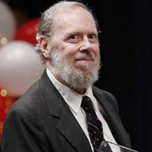 Dennis Ritchie (LaPresse)