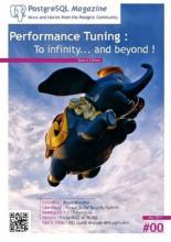 PostgreSQL Magazine Issue #00