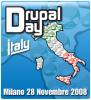 Drupal Day 2008